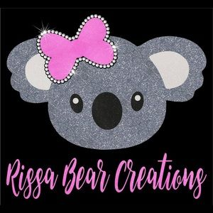 Visit my Etsy shop Rissa Bear Creations!